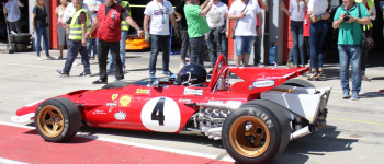 Motor Legends Imola - 18 April 2018