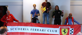 5th Trophy SFC Genk - Karting - 07 Mei 2017